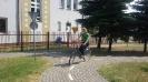 Egzamin na kartę rowerową- Miasteczko Ruchu Drogowego - WORD Konin- 8 czerwca 2015