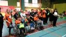 Regionalny Dzień Treningowy Programu Aktywności Motorycznej Olimpiad Specjalnych w Koninie