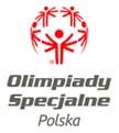 logo olimpiady specjalne